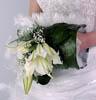 Свадебный Букет-муфта