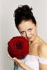 Букет невесты - Гламелия