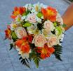 Фотоальбом свадебных букетов
