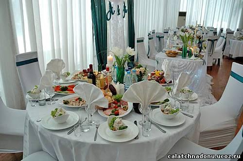 Ресторан дом гостей