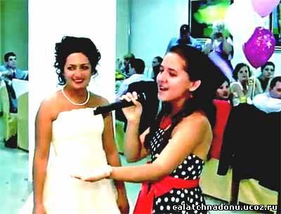 Песня сестре на свадьбу