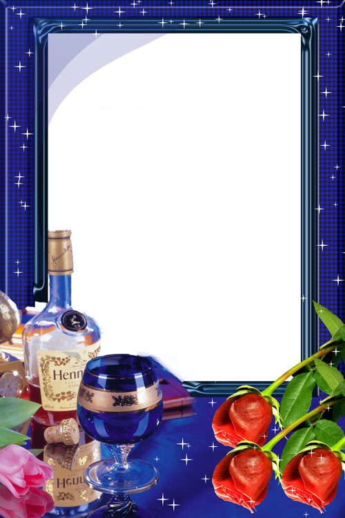Картинки, рамки поздравительная открытка для мужчины