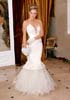 Платье невесты - Русалка
