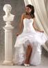 Коротенькое платье